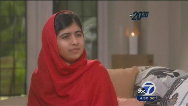 Pakistan reacts after teen didn't win Nobel Peace Prize