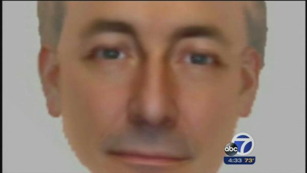 Image released of suspect in McCann disappearance