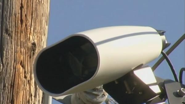 Piedmont installing cameras at city entrances