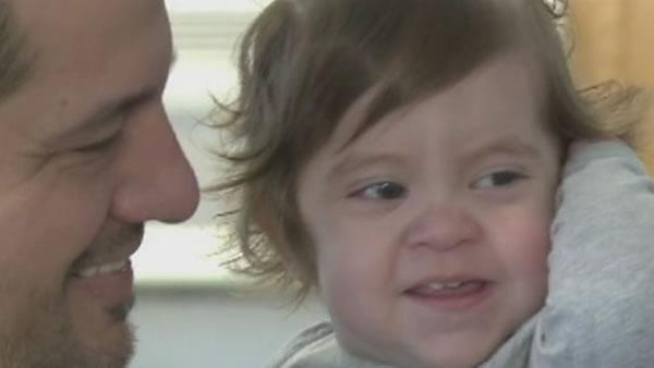 Vacaville baby granted surgery after insurance battle