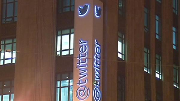 Excitement grows for Twitter's debut on NYSE