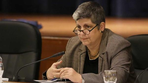 Napolitano seeks 2014-2015 tuition freeze for UC