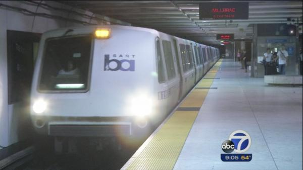 BART board, unions set to meet over contract error