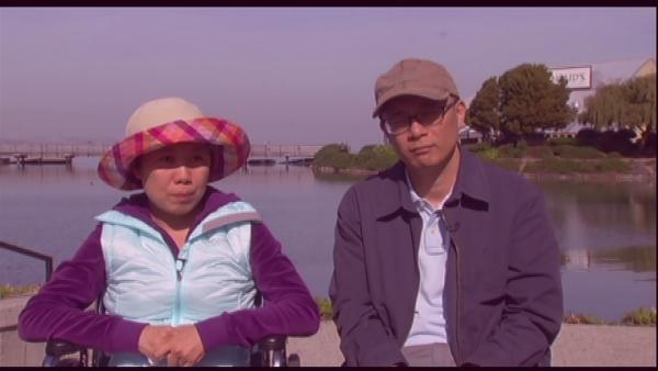 Asiana survivors talk about ordeal (Mandarin version)