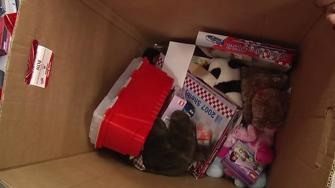 Toys for Tots donations really low this year in Concord
