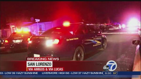 Deputies investigating murder-suicide in San Lorenzo