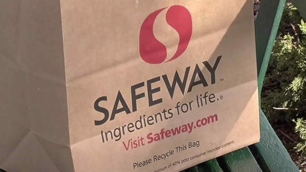 Safeway sold to Albertsons' parent company