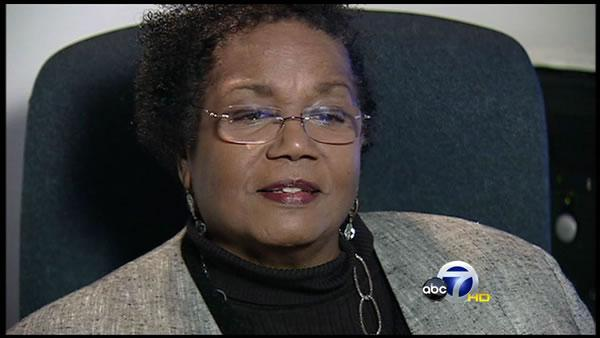 Local civil rights pioneer's take on Obama win