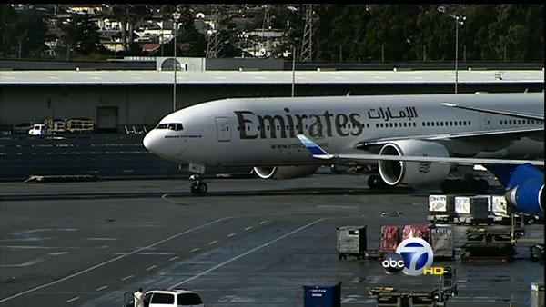 Emirates Airline brings jobs, controversy