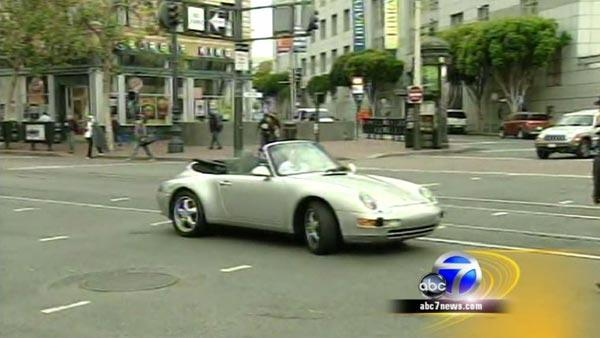 Drivers adjusting to new Market Street rules
