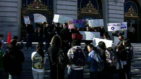 SF supervisors try to save threatened jobs