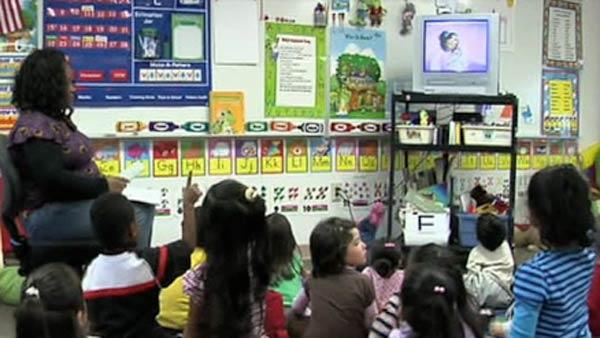 Multimedia tech increases literacy speed in kids