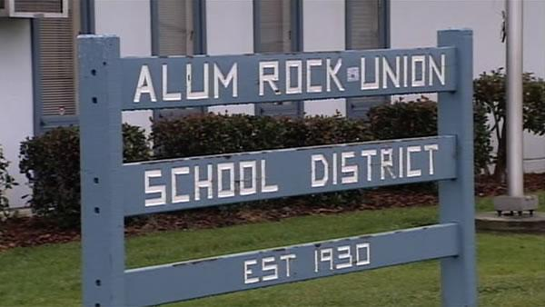 Oldest school in Alum Rock District to close