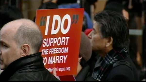 Groundbreaking same-sex marriage trial starts in SF