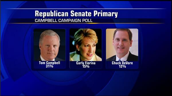 Tom Campbell exits governor's race