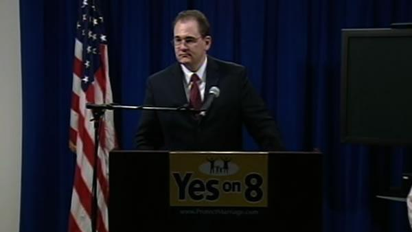 Defense presents first witness in Prop 8 case