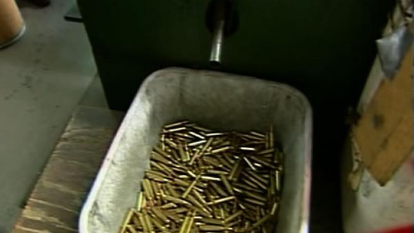 Oakland gives initial approval to ammo law