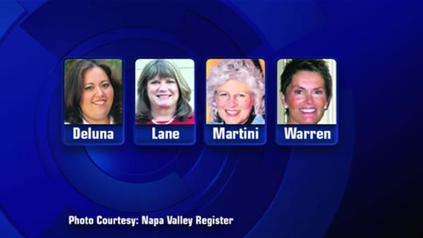 Voters recall St. Helena school board members