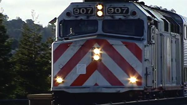 Details emerge of Caltrain budget proposal