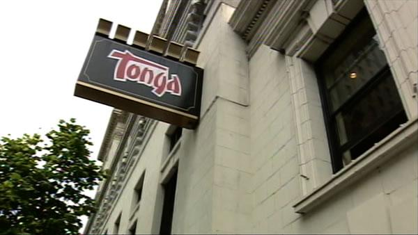 SF's iconic Tonga Room at risk of demolition