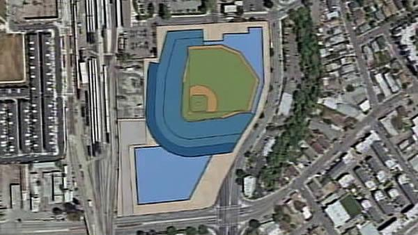 Mayor Reed pulls ballpark proposal from ballot