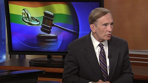 Dean Johnson talks latest Prop 8 developments