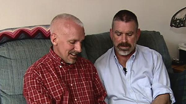 Same-sex couples disappointed by decision