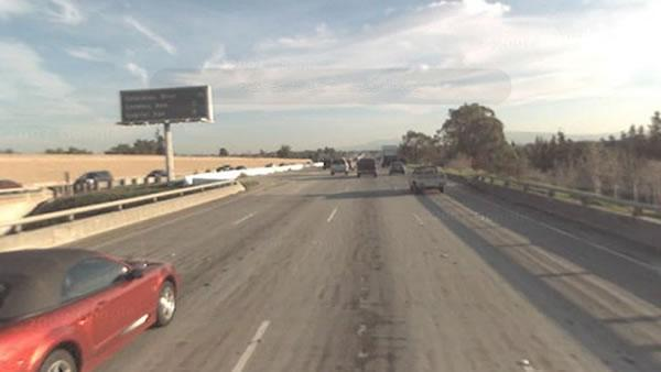 New toll lanes coming to I-680 mid Sept