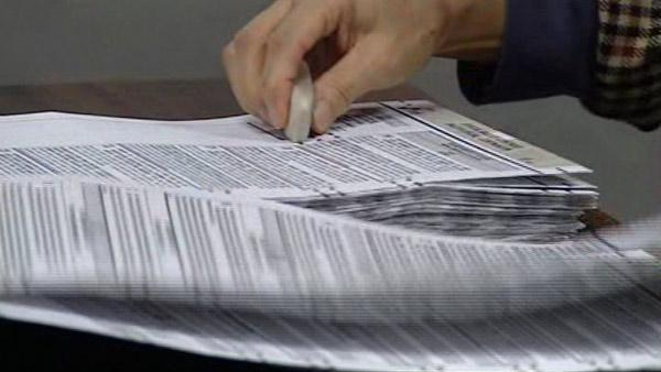 Santa Clara Co. fixing ballot smudge issue