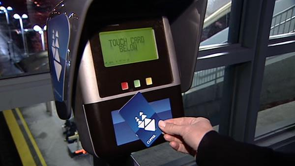 Clipper card flaw makes it easy to cheat the system