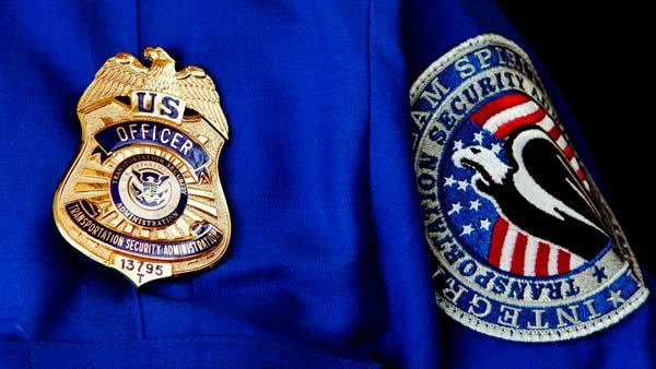 TSA screeners charged in LA drug trafficking probe