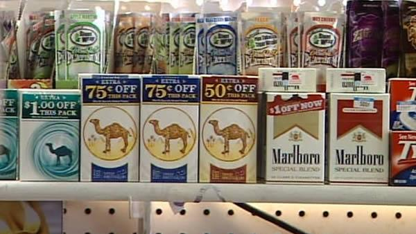 Santa Clara County tightens tobacco regulations