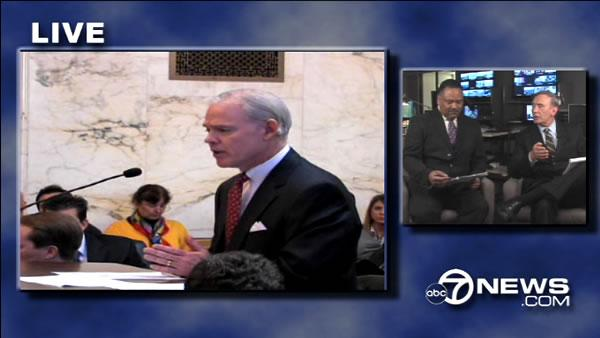 WEBCAST: Appeals court hears Prop 8 arguments