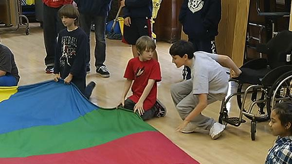 National Inclusive Schools week celebrated in SF