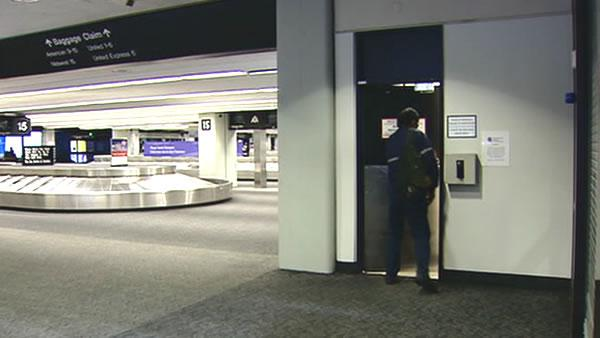 SFO pilot exposes airport security flaws