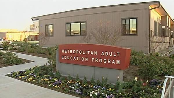 School board votes to take adult education money