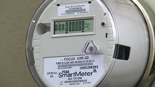 Texas utilities admit billing errors with SmartMeters