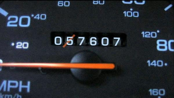 Man at odds with dealership over odometer mishap