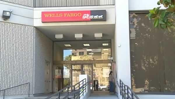 Wells Fargo penalized over lending procedures
