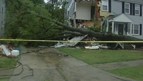 Storm Damage: Is it covered by your insurance?