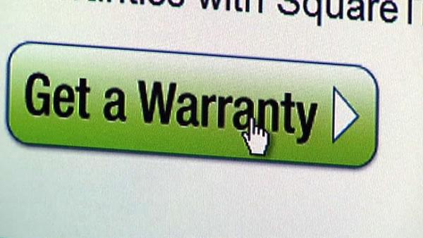 How to get an extended warranty for free