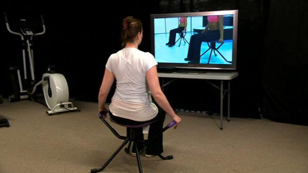Infomercial exercise products put to the test