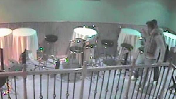 New nightclub shooting surveillance video released