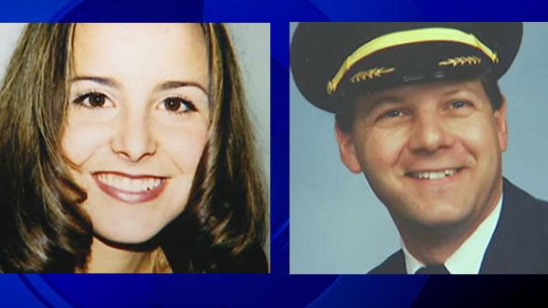 Remembering Bay Area United Flight 93 victims