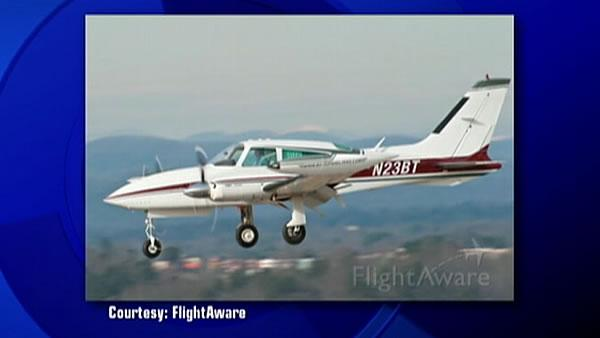 Pilot forced to ditch plane near Hawaii