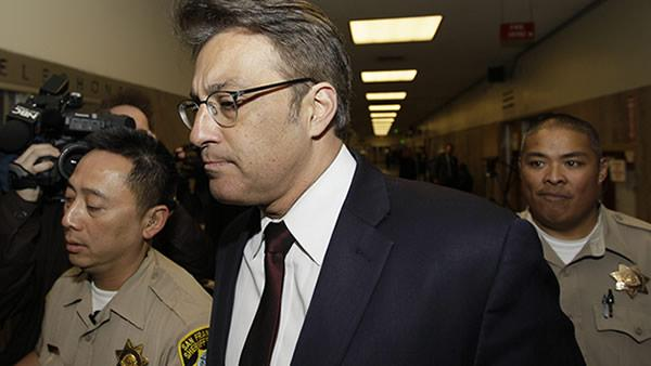 Ross Mirkarimi pleads not guilty to charges
