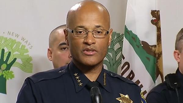 Oakland police announce new reforms