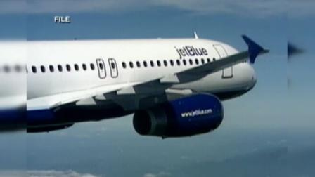 JetBlue passengers call flight nightmare