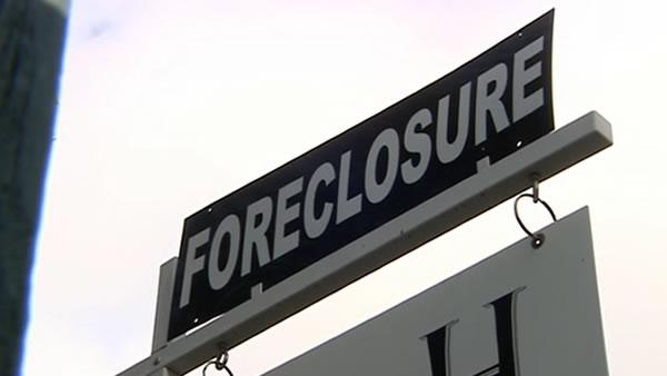 Foreclosure help company looks at housing trend