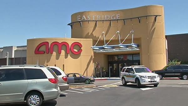 Eastridge theater evacuated due to water main issue